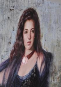 Carmen Alquezar La Srta Maria